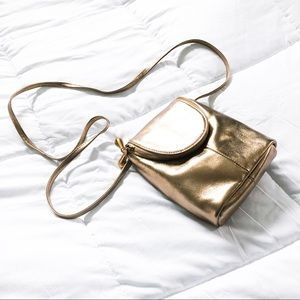 hobo crossbody (fern)